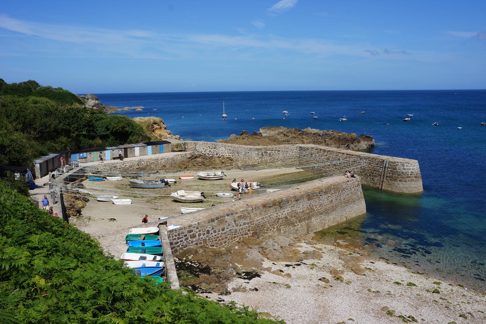 Normandie Port Racine