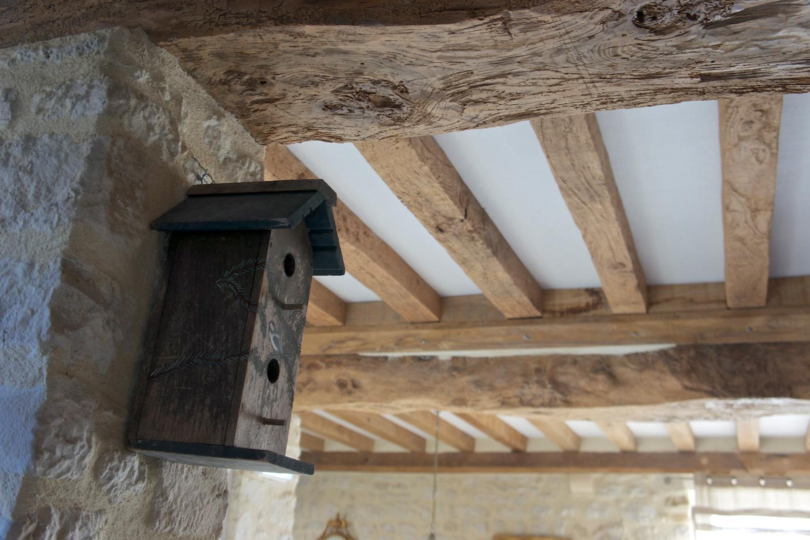 Maison d'hôtes les oiseaux de passage en Normandie