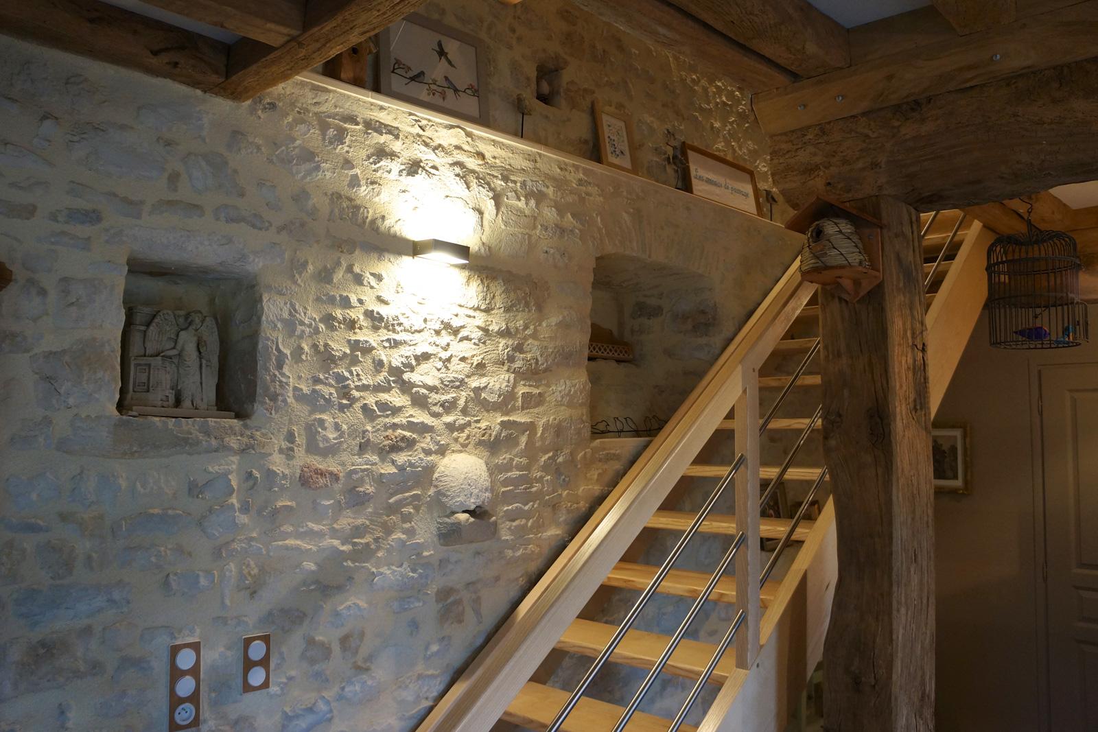 Maison d'hôtes en Normandie